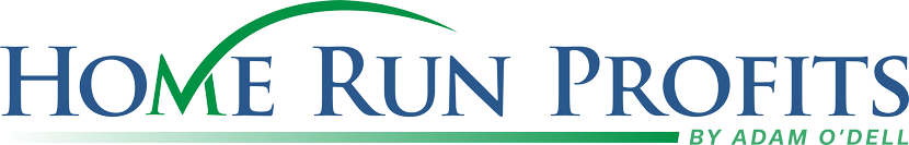 Home Run Profits Logo